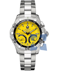 Tag Heuer Aquaracer Mens Wristwatch