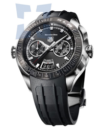 Tag Heuer SLR   Model: CAG2111.FT6009