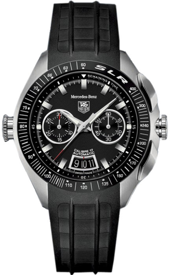 Tag Heuer SLR Men's Watch Model CAG2111.FT6009 Thumbnail 2