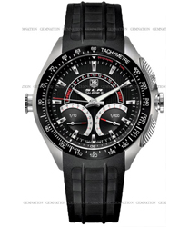 Tag Heuer SLR Mens Wristwatch