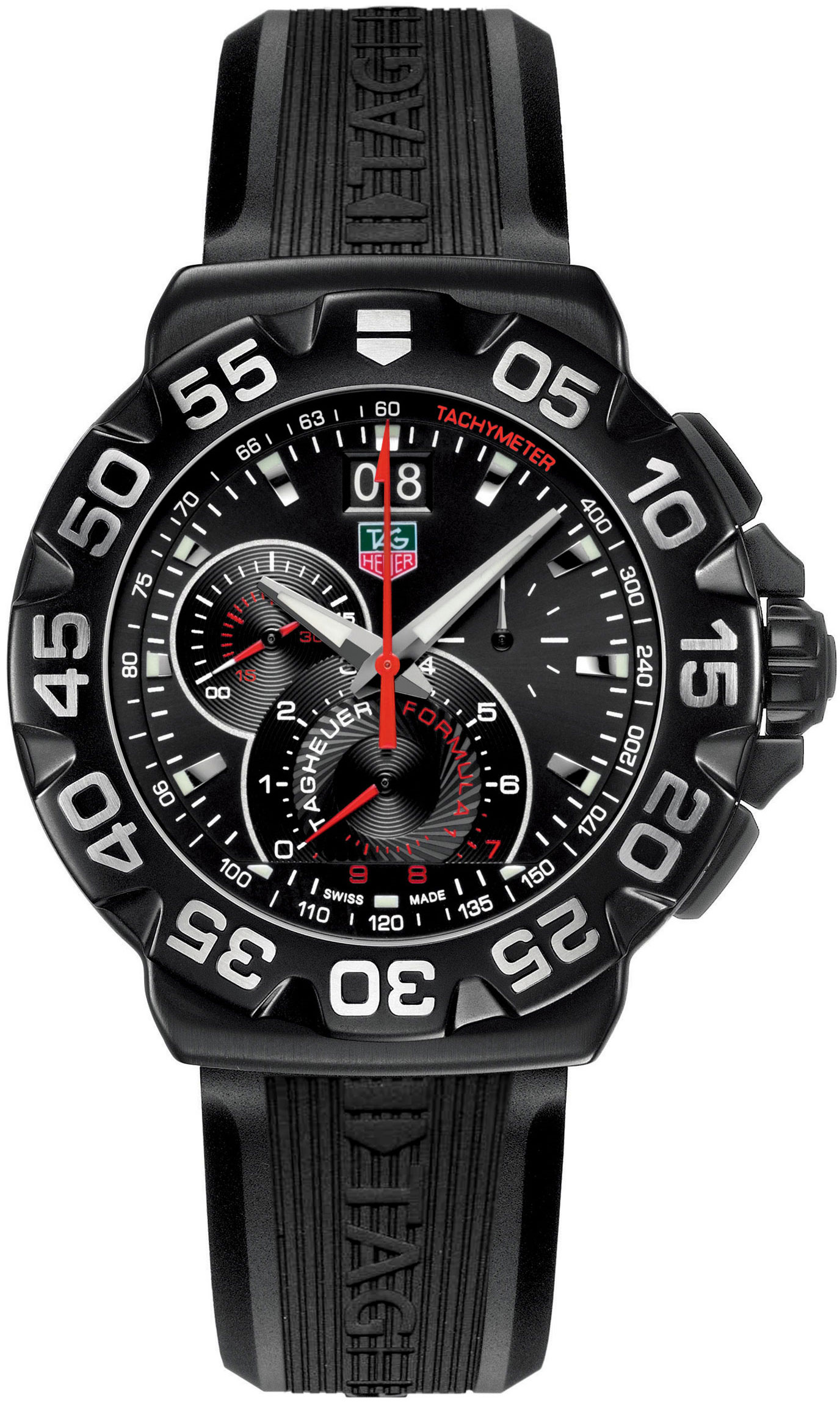 Chronograph Date Watch Chronograph Mens Watch