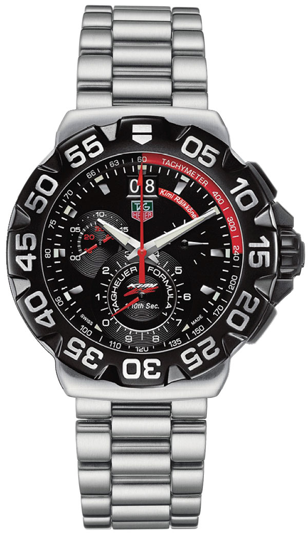 Discount tag heuer special edition watches for Tag heuer discount