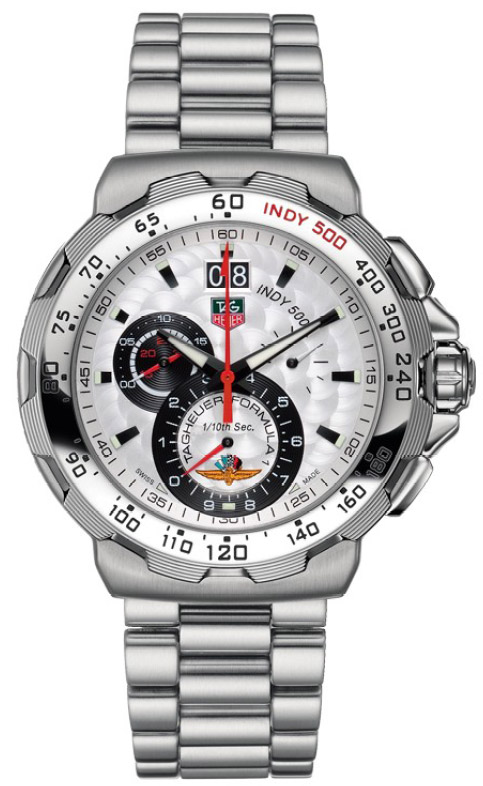 tag heuer formula 1 indy 500 grande date chronograph men s watch tag heuer formula 1 indy 500 grande date chronograph men s watch