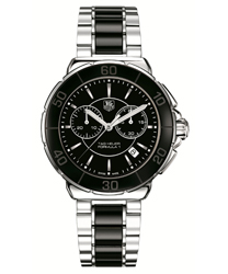 Tag Heuer Formula 1 Ladies Watch Model CAH1210.BA0862