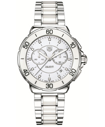 Tag Heuer Formula 1 Ladies Watch Model CAH1211.BA0863