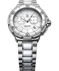 Tag Heuer Formula 1 Ladies Watch Model CAH1213.BA0863