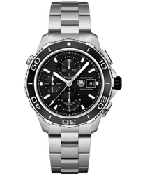Tag Heuer Aquaracer   Model: CAK2110.BA0833