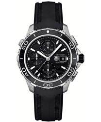 Tag Heuer Aquaracer Men's Watch Model CAK2110.FT8019
