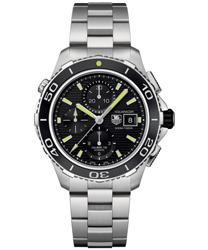 Tag Heuer Aquaracer   Model: CAK2111.BA0833