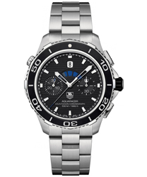 Tag Heuer Aquaracer Men's Watch Model: CAK211A.BA0833