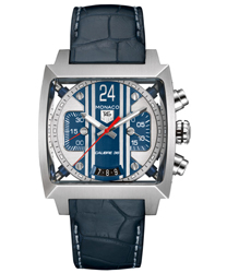 Tag Heuer Monaco Men's Watch Model CAL5111.FC6299