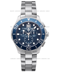 Tag Heuer Aquaracer Men's Watch Model CAN1011.BA0821