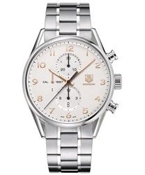 Tag Heuer Carrera Men's Watch Model CAR2012.BA0796