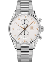 Tag Heuer Carrera Men's Watch Model: CAR2012.BA0799