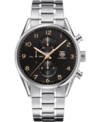 Tag Heuer Carrera Men's Watch Model CAR2014.BA0796