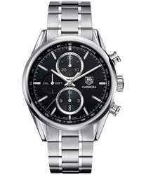 Tag Heuer Carrera Men's Watch Model CAR2110.BA0720