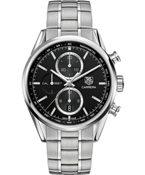 Tag Heuer Carrera Men's Watch Model CAR2110.BA0724