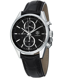 Tag Heuer Carrera Men's Watch Model CAR2110.FC6266