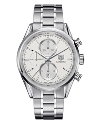 Tag Heuer Carrera   Model: CAR2111.BA0720