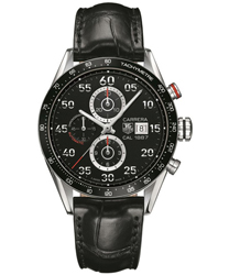 Tag Heuer Carrera Men's Watch Model CAR2A10.FC6235