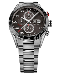 Tag Heuer Carrera   Model: CAR2A11.BA0799