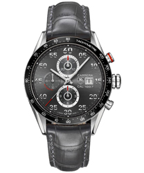 Tag Heuer Carrera Men's Watch Model: CAR2A11.FC6313
