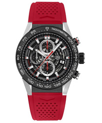 Tag Heuer Carrera Men's Watch Model CAR2A1Z.FT6050