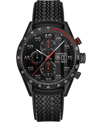 Tag Heuer Carrera Men's Watch Model CAR2A83.FT6033