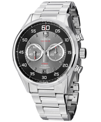 Tag Heuer Carrera Men's Watch Model CAR2B10.BA0799