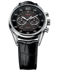 Tag Heuer Carrera Men's Watch Model CAR2B10.FC6235