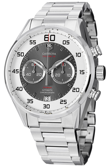 Tag Heuer Carrera Men's Watch Model CAR2B11.BA0799