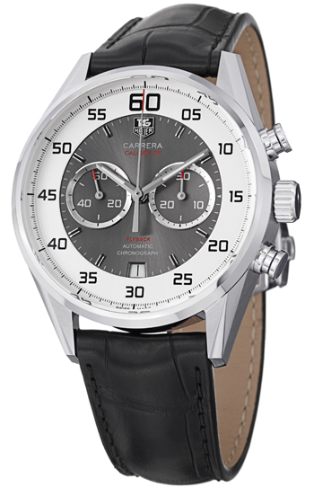 Tag Heuer Carrera Men's Watch Model CAR2B11.FC6235