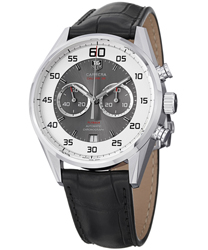 Tag Heuer Carrera Men's Watch Model: CAR2B11.FC6235