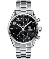 Tag Heuer Carrera Men's Watch Model CAS2110.BA0730