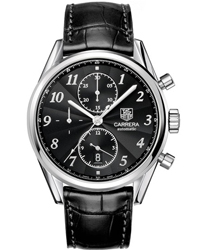 Tag Heuer Carrera Mens Wristwatch