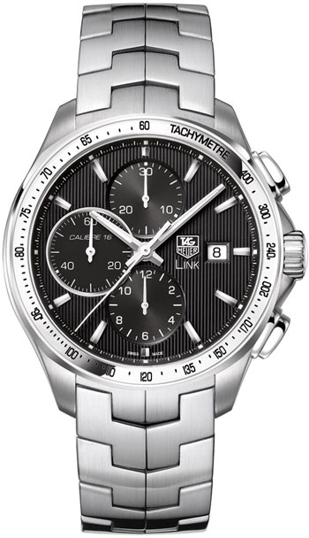 Tag Heuer Link Men's Watch Model CAT2010.BA0952