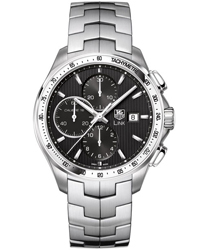 Tag Heuer Link Mens Wristwatch Model: CAT2010.BA0952