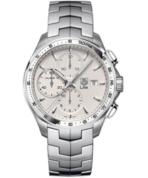Tag Heuer Link Mens Watch Model CAT2011.BA0952