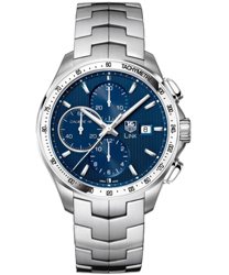Tag Heuer Link Mens Watch Model CAT2015.BA0952