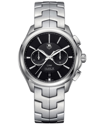 Tag Heuer Link   Model: CAT2110.BA0959