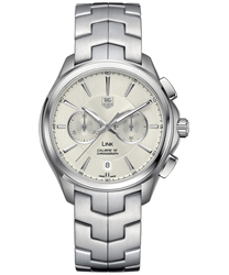 Tag Heuer Link Men's Watch Model CAT2111.BA0959