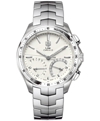 Tag Heuer Link Mens Watch Model CAT7011.BA0952