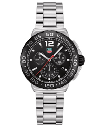 Tag Heuer Formula 1 Men's Watch Model CAU1110.BA0858