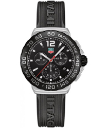 Tag Heuer Formula 1 Men's Watch Model CAU1110.FT6024