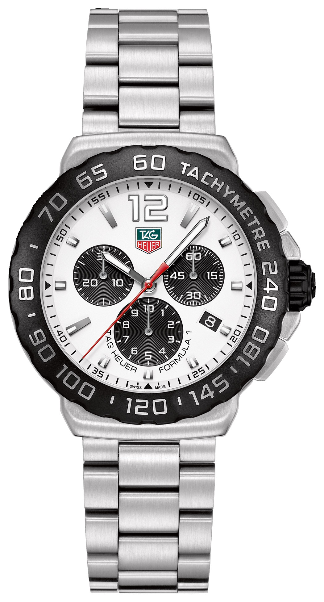 Tag Heuer Formula 1 Chronograph 42mm Men S Watch Model