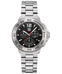 Tag Heuer Formula 1 Men's Watch Model CAU1112.BA0858
