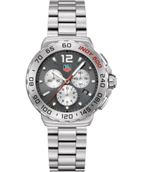Tag Heuer Formula 1 Men's Watch Model: CAU1113.BA0858