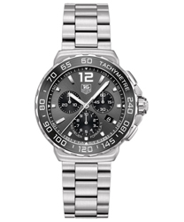Tag Heuer Formula 1 Men's Watch Model CAU1115.BA0858