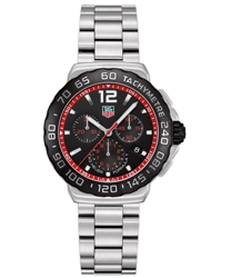 Tag Heuer Formula 1 Men's Watch Model CAU1116.BA0858