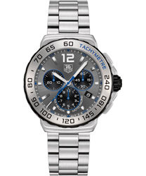 Tag Heuer Formula 1 Men's Watch Model CAU1119.BA0858